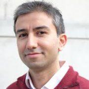 سعید احمدپور